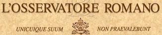 osservatorio romano