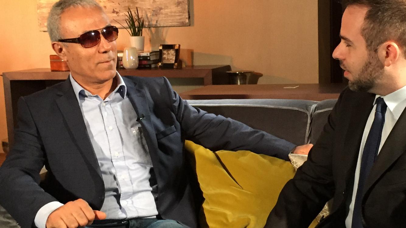 L'intervista a Mehmet Alì Ağca