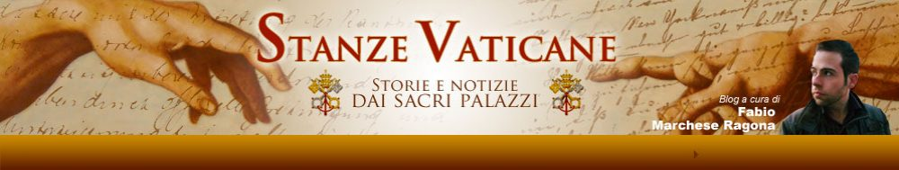 Stanze Vaticane